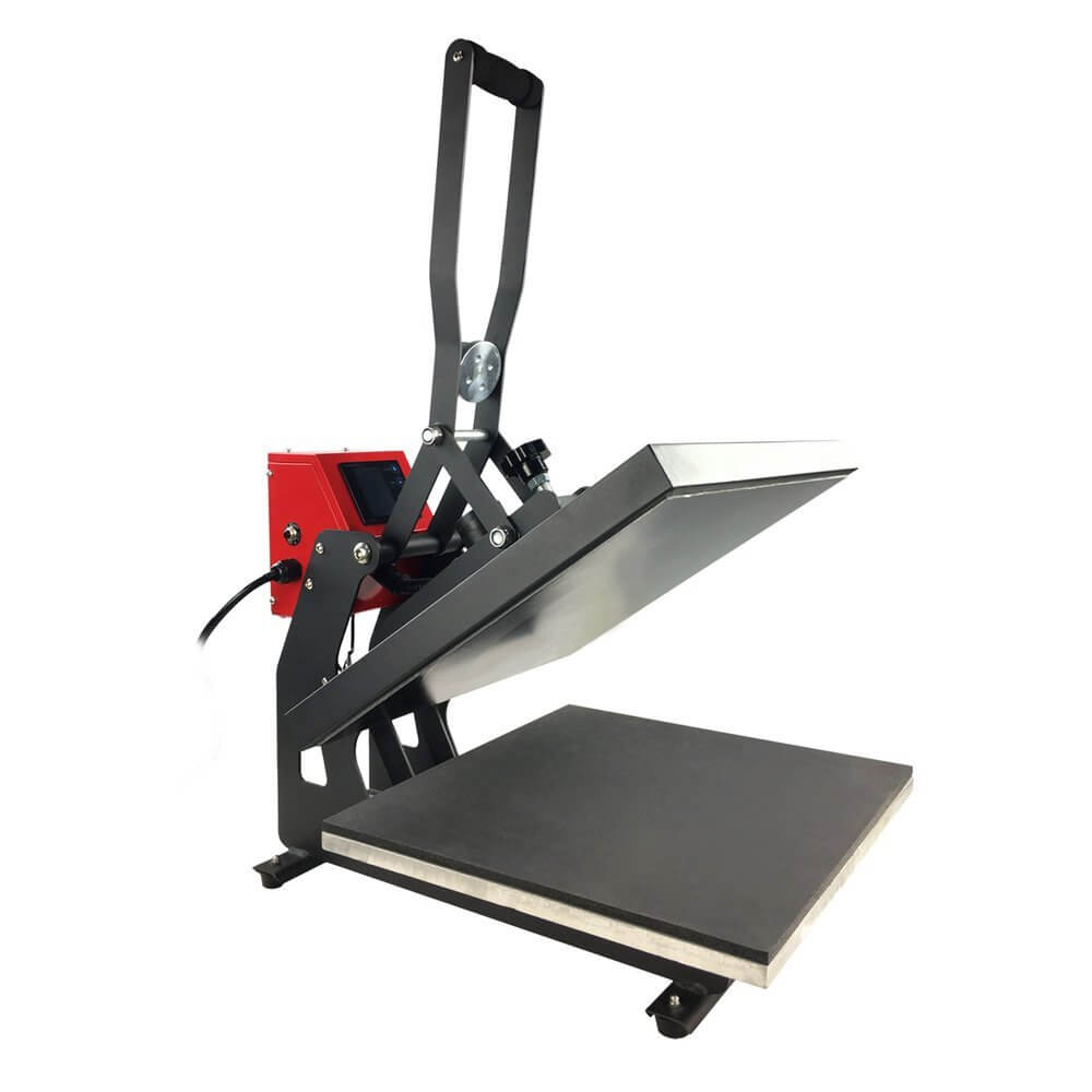 heat press machine features 2