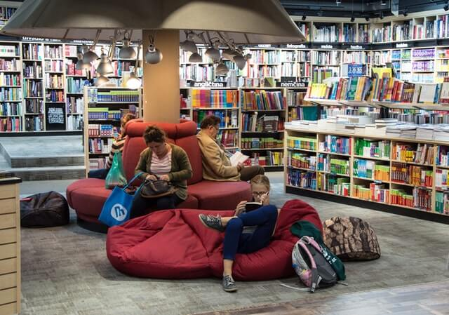 bookstore- kickstart your screen printing business